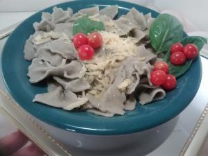 plato de moñitos caseros