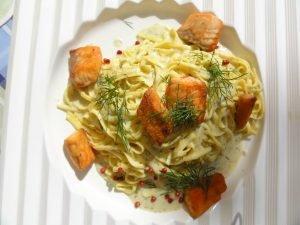 plato spaghetti